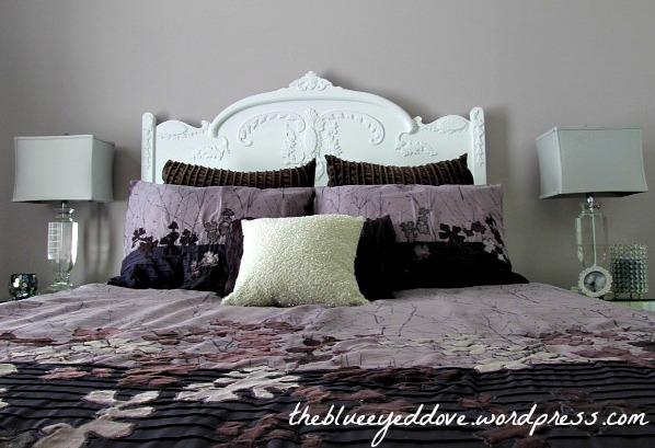Erin's Bed 1