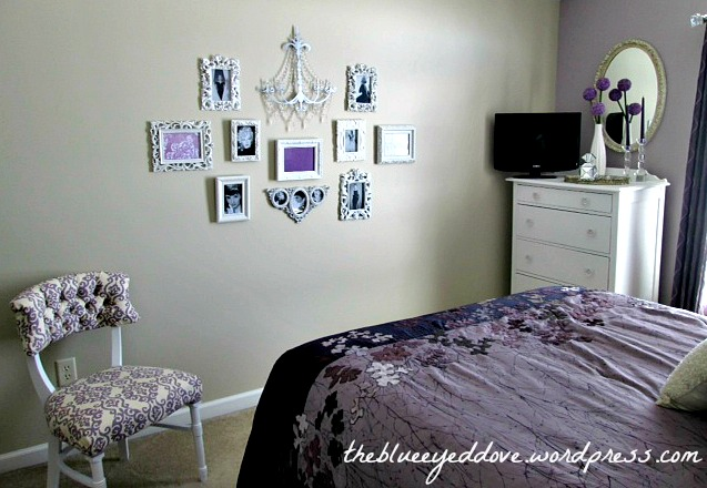 Erin's bedroom 2