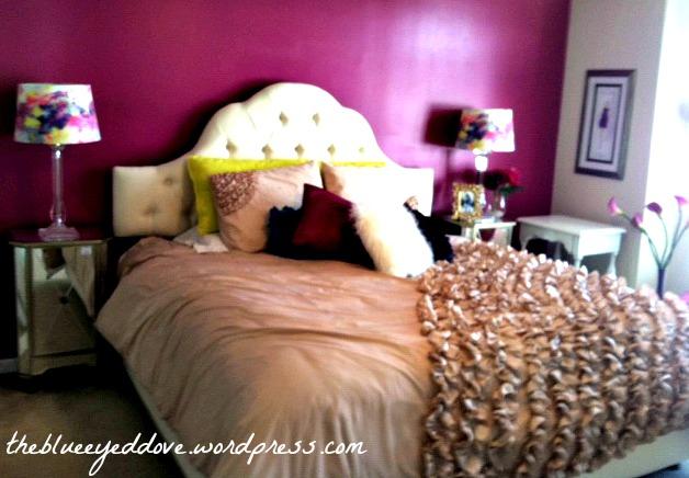 Kelli's Room