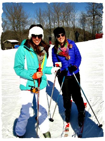 Skiing Final