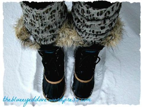 Snow Boots Final 1