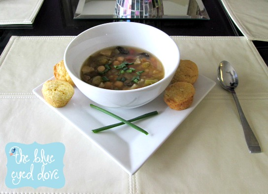 Bean Soup Pic