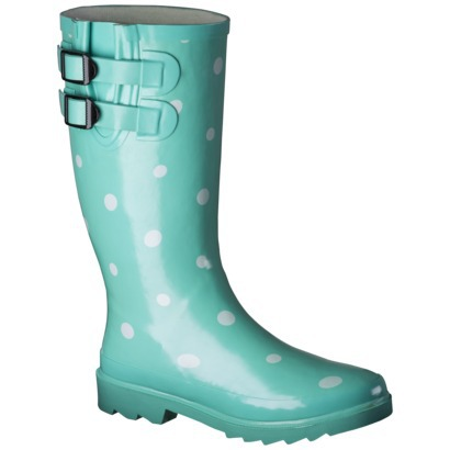 Target Rain Boots