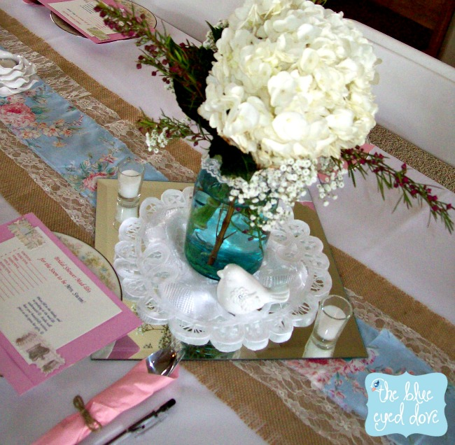 Used Shabby Chic Wedding Decorations : All about the details when it comes to parties we used twine