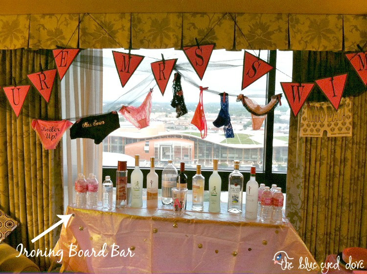 Tips For Throwing A Bachelorette Party The Blue Eyed Dove
