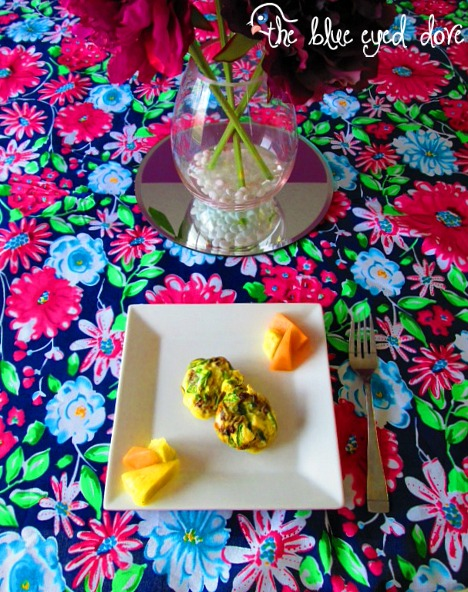 A Mother's Day Brunch Recipe