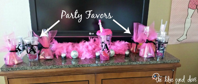 Bachelorette Party Party Favors