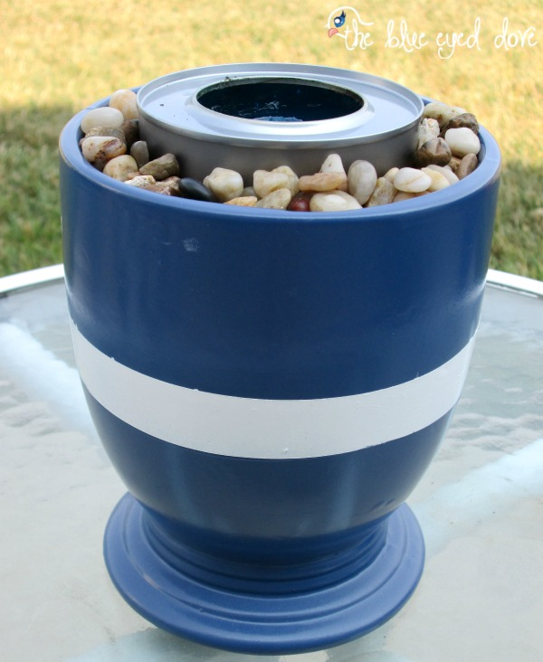 How To Make a Small Fire Pit