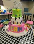 Totally 80's Birthday Bash