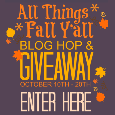 All Things Fall Y'all Giveaway