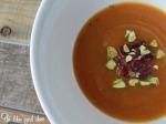 Pumpkin Apple Soup 3