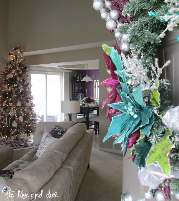A Christmas Home Tour