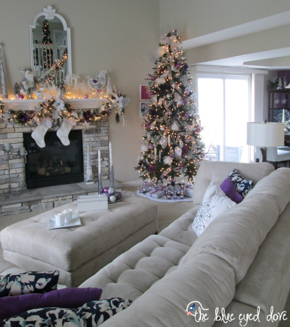 A Christmas Home Tour