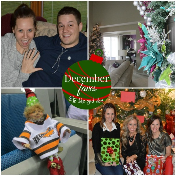 December Faves
