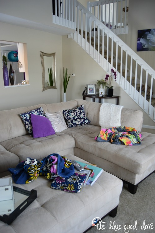 My Perfectly Imperfect Home Tour